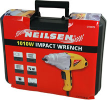1/2in.Dr Power Impact Wrench