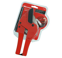 PVC Tube or Pipe Cutter