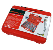 Automotive Socket Bit Set