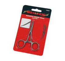 90mm Curved Forceps