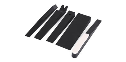 Body Moulding Tool Set