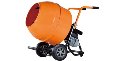 Cement / Concrete Mixer