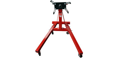 2000lb Folding Engine Stand