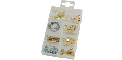 Picture Hook Assortment Box