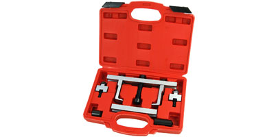 Pulley Puller Set