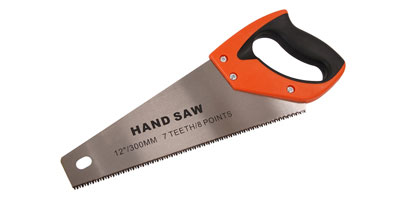 12in. Hand Saw