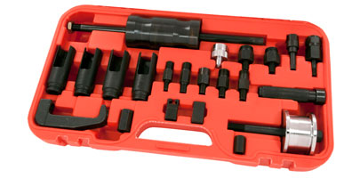 Diesel Injector Extractor Set