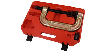 Large C-Frame Ball Joint Separator