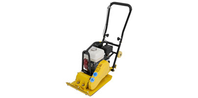 Petrol Plate Compactor