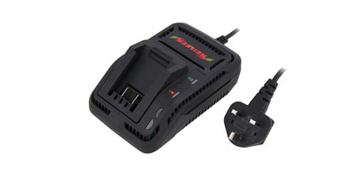 18 Volt Battery Charger