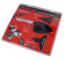 Reciprocating Saw Accessory Set