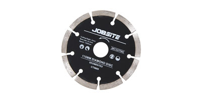 115mm Segmented Diamond Disc