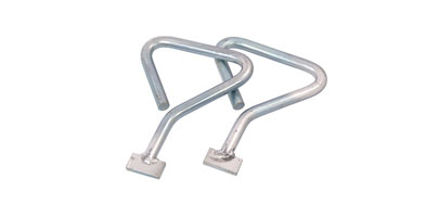 Manhole Cover Handles - 6in.