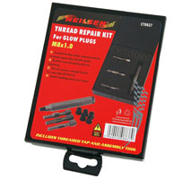 Glow Plug Thread Repair Kit - M8