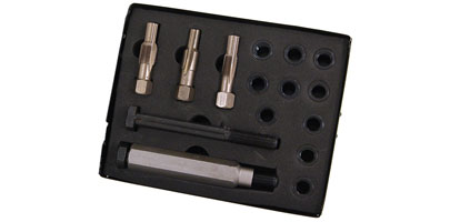Glow Plug Thread Repair Kit - M10