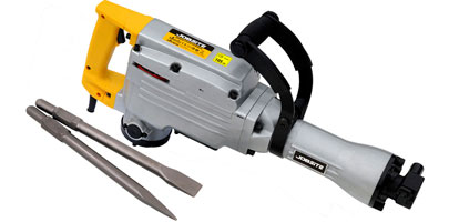 Demolition Hammer - 230V