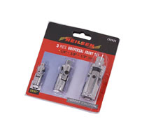 Universal Joint Set - 3 Drive Sizes