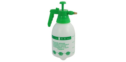 2 litre Pump Sprayer