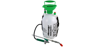 5 litre Pump Sprayer