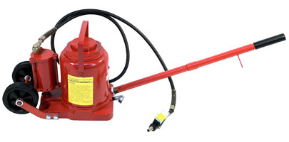 Pneumatic Bottle Jack