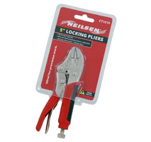 Grip Wrench / Locking Pliers
