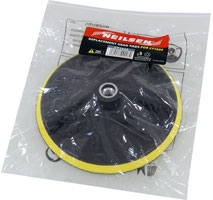 Spare Disc for Electric Polisher