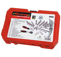 Multi-Fit Socket Set