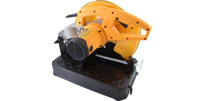 Cut Off Machine / Disc Cutter