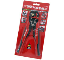 Wire Strippers / Crimping Pliers