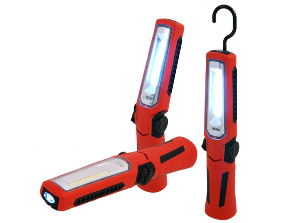 LED Torch / Work Lamp