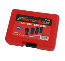 Twist Socket Set