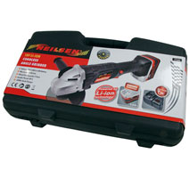 115mm Cordless Angle Grinder