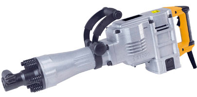 230V Demolition Hammer