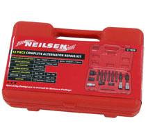 13 Piece Alternator Repair Kit