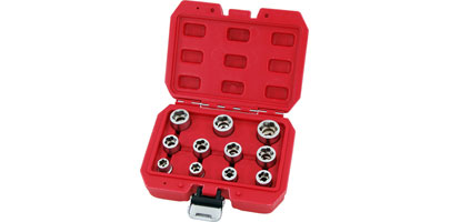 Bolt Extractor Set - 11 sizes