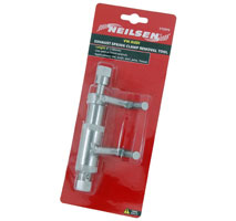 Exhaust Spring Clamp Tool
