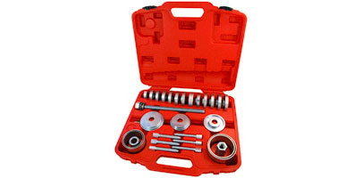 Wheel Hub and Bearing Serive Tool Set
