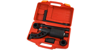 Torque Wheel Wrench