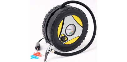 Air Compressor for Tyres