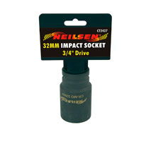 32mm Impact Socket