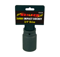 36mm Impact Socket