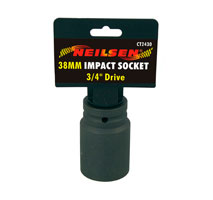 38mm Impact Socket