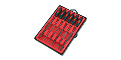 Needle File Set