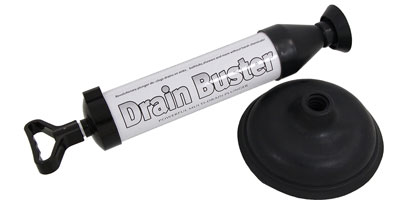 Drain Buster / Doctor