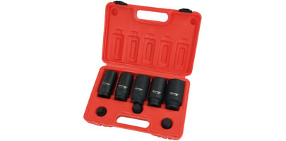 Socket and Bit Set Set