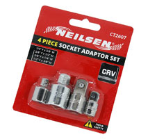 Socket Adaptor Set