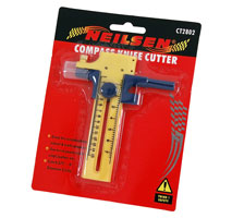 Compass Knife Cutters
