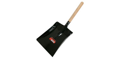 Coal Shovel - 9in.