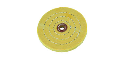 Rotary Polishing Pad