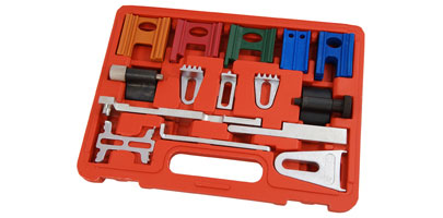 Universal Timing Tool Kit